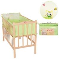 Защита для кроватки М V-612-70148-04