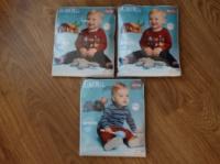 Детские кофты. 100 грн за упаковку. В упаковке 2 шт.|escape:'html'
