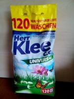 Стиральный порошок Клее Universal 10 кг Германия!|escape:'html'
