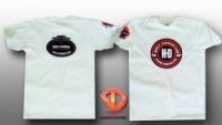 Печать на футболках логотипа Запорожье|escape:'html'