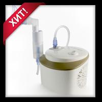 Ингалятор (Небулайзер) компрессорный MIKRONEB|escape:'html'