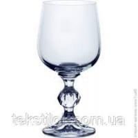 Набор бокалов для вина Claudia 230мл Чехия|escape:'html'