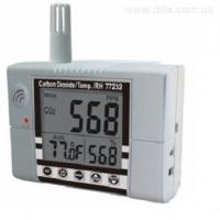 Термогигрометр / газовый детектор CO2 - AZ-77232|escape:'html'