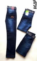 Плотные стрейчевый джинсы Турция 3-12 лет