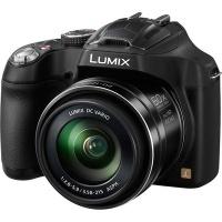 Цифровая камера PANASONIC DMC-FZ72EE-K Черный|escape:'html'