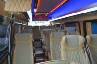 Заказ, аренда микроавтобуса в Киеве Vip уровня|escape:'html'