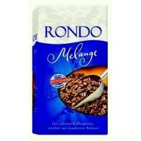 Кофе молотый Mocca Rondo Melange 500 г|escape:'html'
