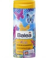 Balea Шампунь и гель для душа for Kids Schmetterlinge (300 мл)|escape:'html'
