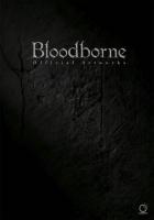 Артбук Bloodborne Official Artworks escape:'html'