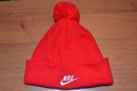 ШАПКИ зимние Nike original (женские)