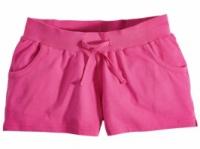 Женские однотонные шорты Esmara|escape:'html'