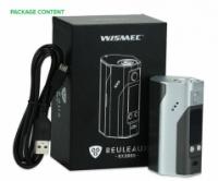 100% Оригинал Wismec Reuleaux RX200S TC 200 Вт OLED Экран escape:'html'