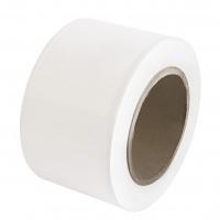 Лента обмоточная PVC ширина 100 мм (тефлоновая, белая)