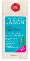 Дезодорант антиперспирант стик «Чайное Дерево» *Jason (Канада)*