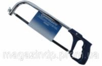 Ножовка по металлу с металлической ручкой, рег. рамка для полотен 250 и 300мм «СТАНДАРТ» HSA2530 Код:162222201
