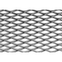 Сетка просечно-вытяжная 17*40мм, 0,3мм, перемычка 0,5мм, 10*1м|escape:'html'