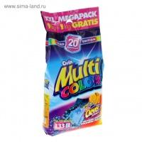 Пральний порошок Clovin Multi Color (10 кг) escape:'html'