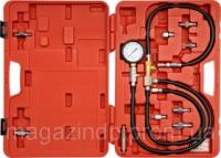 Диагностический набор топливных систем впрыска 10шт, YATO YT-0670 Код:87403522