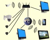 IP видеонаблюдение, установить IP систему видеонаблюдение
