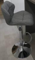 Высокий барный стул HY 3008 New Fabric (Ткань) escape:'html'