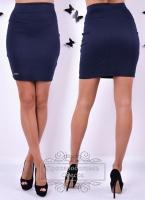 Обтягивающая женская юбка ярких цветов|escape:'html'