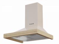 Кухонная вытяжка BHK Wood escape:'html'