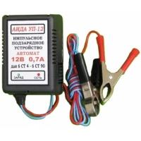 Аида УП-12: зарядное устройство для авто аккумуляторов 4-20 Ач escape:'html'
