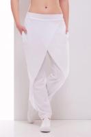 Женские летние брюки, белые, р.S,M,L,ХL escape:'html'