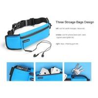 РАСПРОДАЖА! Водостойкая модная сумочка для бега, спорта