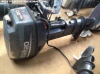 Лодочный мотор Yamaha 6L3L-20 (Japan)