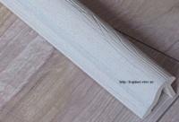 Капинос для плитки под дерево Zeus Ceramica Moodwood Silk Teak ZNXP0R на ступени escape:'html'