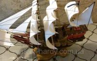 Модель корабля ручной работы|escape:'html'