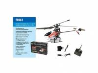 Вертолет аккумуляторный Himoto Fei Lun FX061, пульт д/у