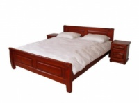 Кровать деревянная «Квадраты» (см. больше)|escape:'html'