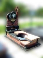 Памятники из гранита Ровно. Изделия из гранита, мрамора. Гранит в Ровно|escape:'html'