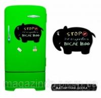 Магнитная доска на холодильник Слон Антон Код:188-871275|escape:'html'