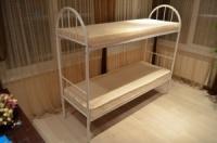 кровати металлические двухъярусные|escape:'html'