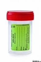 Контейнер URI-BOX стерильный, 60 мл|escape:'html'