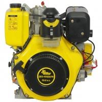 Двигатель дизельный Кентавр ДВЗ-420ДШЛЕ 10 л.с.|escape:'html'