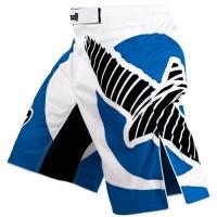 Шорты MMA Hayabusa Chikara синие|escape:'html'
