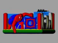 Батутный комплекс Человек паук|escape:'html'