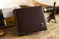 Мужской кошелек бумажник Bailini  с отделами для Sim-карт|escape:'html'
