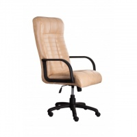Кресло для дома и офиса Атлантик к/з Мадрас escape:'html'