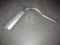 Глушитель Opel Vivaro|escape:'html'