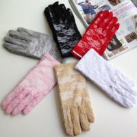 5-24 Перчатки/ Кружевные перчатки/ Эротическое белье/ Сексуальное белье