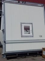 Двери откатные для холодильных камер