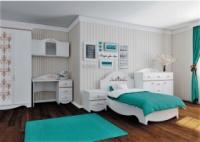 Мебель для детской,подростковой комнаты Николь