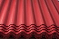 Кровельное покрытие Волна Керамопласт, 2000 мм* 900 мм красный|escape:'html'