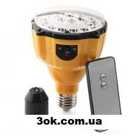 Аварийная лампа SL-888 (22 led) +пульт управления