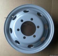 Диск колёсный ГАЗель 5,5Jх16Н2 5.5x16/6x170 D130 ET105 (пр-во Украина)